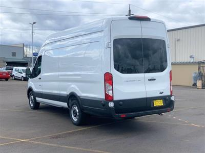 2020 Transit 350 High Roof RWD, Empty Cargo Van #F37473 - photo 8