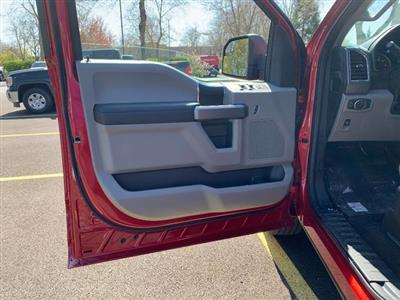 2020 Ford F-150 SuperCrew Cab 4x4, Pickup #F37488 - photo 12