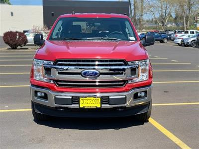 2020 Ford F-150 SuperCrew Cab 4x4, Pickup #F37488 - photo 2