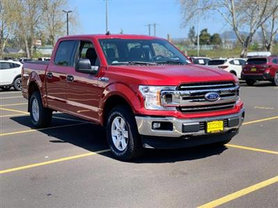 2020 Ford F-150 SuperCrew Cab 4x4, Pickup #F37488 - photo 3