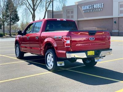 2020 Ford F-150 SuperCrew Cab 4x4, Pickup #F37488 - photo 1