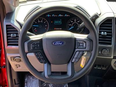 2020 Ford F-150 SuperCrew Cab 4x4, Pickup #F37488 - photo 8
