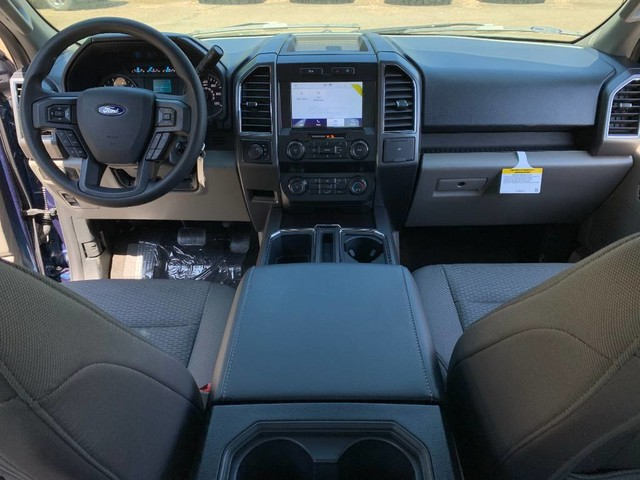 2020 Ford F-150 SuperCrew Cab 4x4, Pickup #F37492 - photo 12