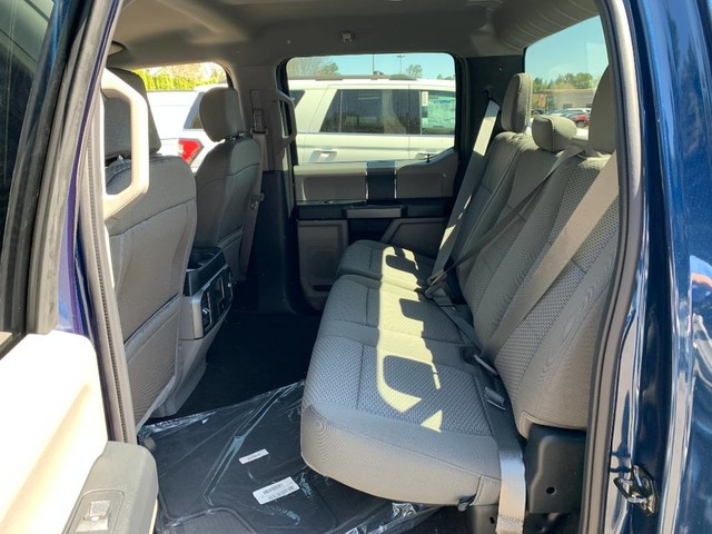 2020 Ford F-150 SuperCrew Cab 4x4, Pickup #F37492 - photo 16
