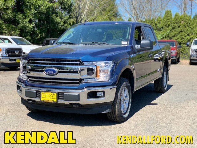 2020 Ford F-150 SuperCrew Cab 4x4, Pickup #F37492 - photo 18