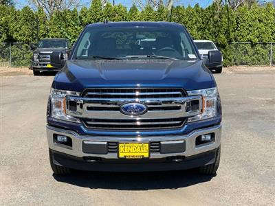 2020 Ford F-150 SuperCrew Cab 4x4, Pickup #F37492 - photo 2