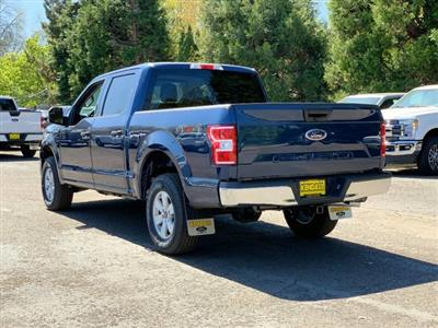 2020 Ford F-150 SuperCrew Cab 4x4, Pickup #F37492 - photo 1
