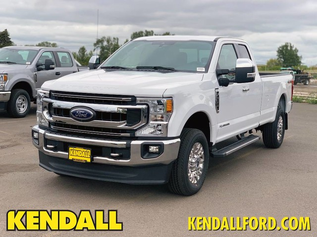 2020 Ford F-250 Super Cab 4x4, Pickup #F37498 - photo 1