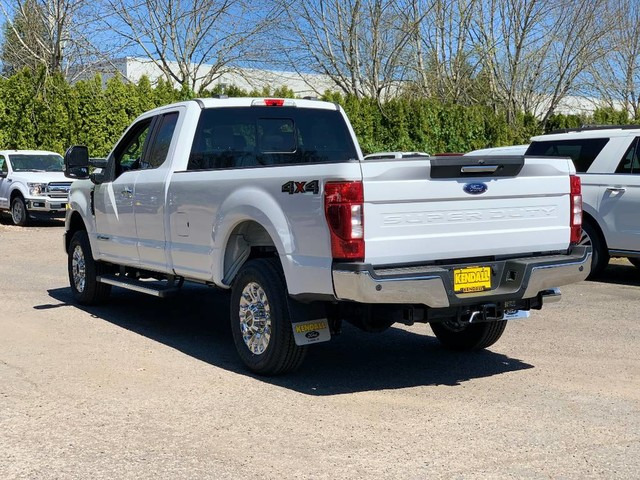 2020 Ford F-250 Super Cab 4x4, Pickup #F37508 - photo 1
