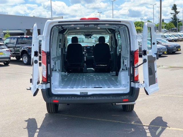 2020 Ford Transit 150 Low Roof AWD, Empty Cargo Van #F37525 - photo 1