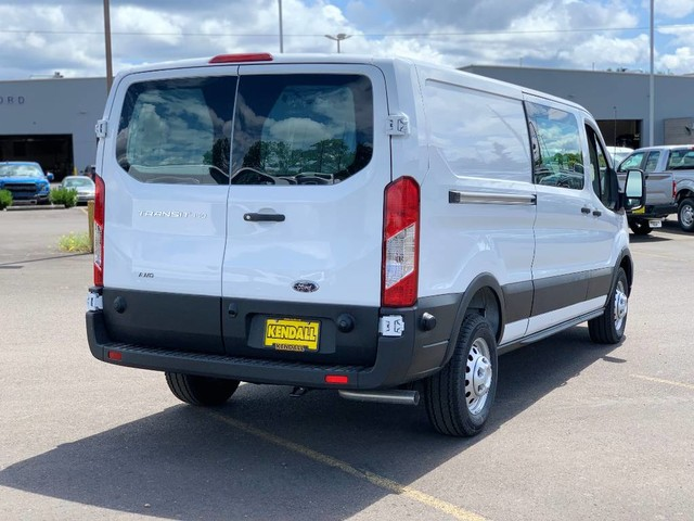 2020 Ford Transit 150 Low Roof AWD, Empty Cargo Van #F37525 - photo 6