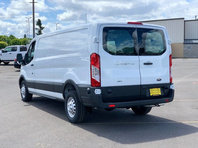 2020 Ford Transit 150 Low Roof AWD, Empty Cargo Van #F37525 - photo 8