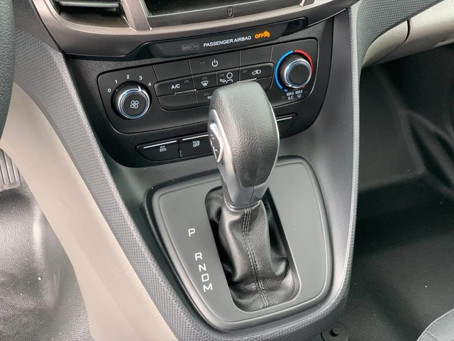 2020 Ford Transit Connect FWD, Empty Cargo Van #F37561 - photo 13