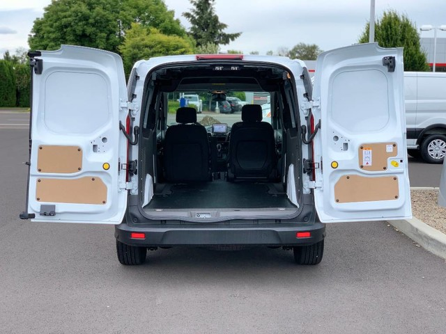 2020 Ford Transit Connect FWD, Empty Cargo Van #F37561 - photo 2