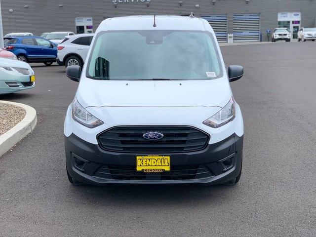 2020 Ford Transit Connect FWD, Empty Cargo Van #F37561 - photo 3