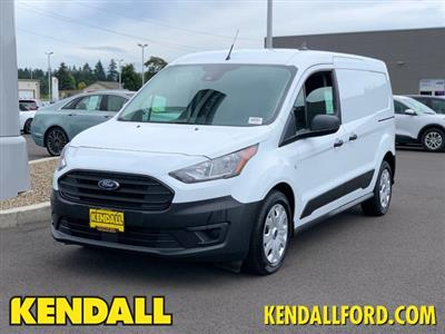 2020 Ford Transit Connect FWD, Empty Cargo Van #F37561 - photo 1