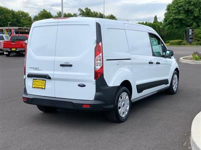 2020 Ford Transit Connect FWD, Empty Cargo Van #F37561 - photo 5