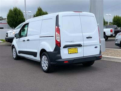 2020 Ford Transit Connect FWD, Empty Cargo Van #F37561 - photo 7