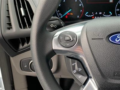 2020 Ford Transit Connect FWD, Empty Cargo Van #F37561 - photo 10