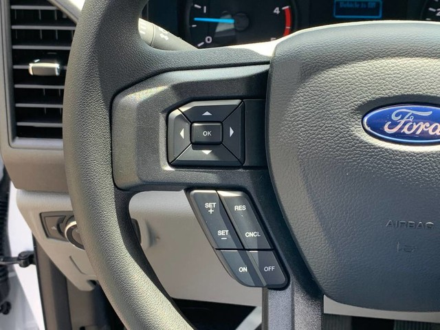 2020 Ford F-550 Regular Cab DRW 4x4, Knapheide Value-Master X Platform Body #F37577 - photo 10