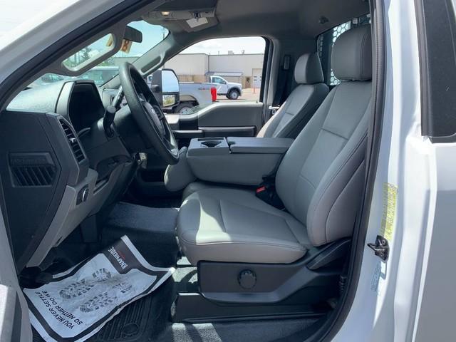 2020 Ford F-550 Regular Cab DRW 4x4, Knapheide Value-Master X Platform Body #F37577 - photo 15