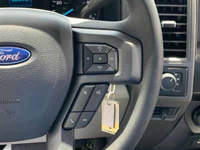 2020 Ford F-550 Regular Cab DRW 4x4, Knapheide Value-Master X Platform Body #F37577 - photo 11