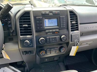 2020 Ford F-550 Regular Cab DRW 4x4, Knapheide Value-Master X Platform Body #F37577 - photo 12