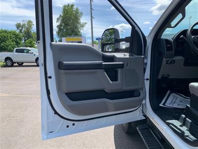 2020 Ford F-550 Regular Cab DRW 4x4, Knapheide Value-Master X Platform Body #F37577 - photo 13