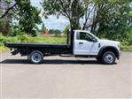 2020 Ford F-550 Regular Cab DRW 4x4, Knapheide Value-Master X Platform Body #F37577 - photo 5