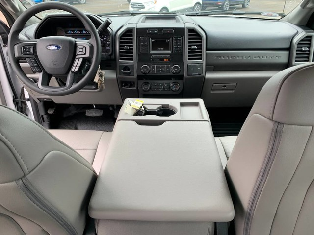 2019 Ford F-450 Crew Cab DRW 4x4, Knapheide Value-Master X Platform Body #F37582 - photo 13
