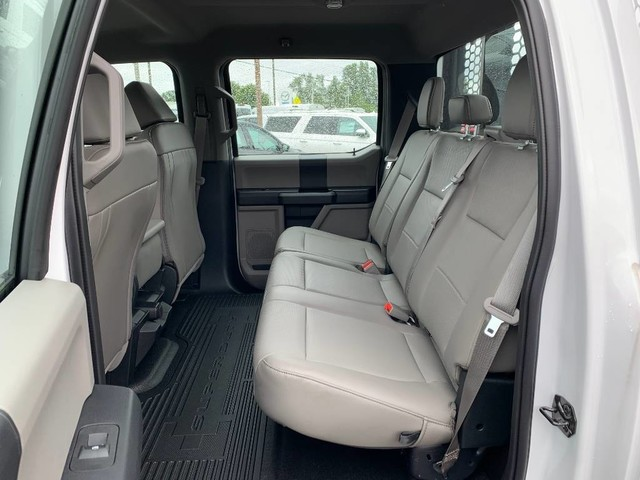 2019 Ford F-450 Crew Cab DRW 4x4, Knapheide Value-Master X Platform Body #F37582 - photo 17