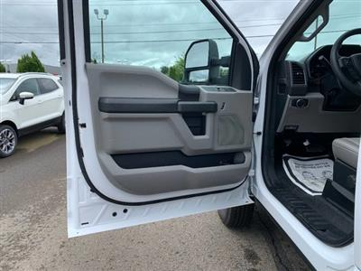 2020 Ford F-350 Regular Cab DRW 4x4, Knapheide Value-Master X Platform Body #F37583 - photo 13