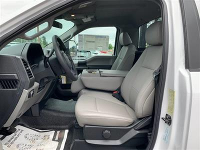 2020 Ford F-350 Regular Cab DRW 4x4, Knapheide Value-Master X Platform Body #F37583 - photo 15