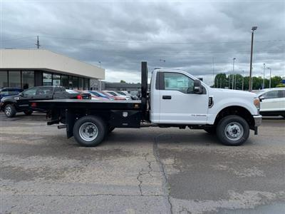 2020 Ford F-350 Regular Cab DRW 4x4, Knapheide Value-Master X Platform Body #F37583 - photo 5