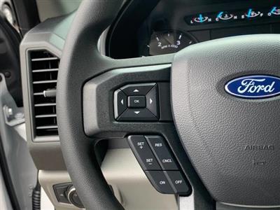 2020 Ford F-350 Super Cab DRW 4x4, Knapheide Value-Master X Platform Body #F37584 - photo 10