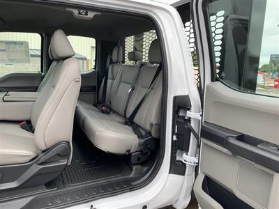 2020 Ford F-350 Super Cab DRW 4x4, Knapheide Value-Master X Platform Body #F37584 - photo 17
