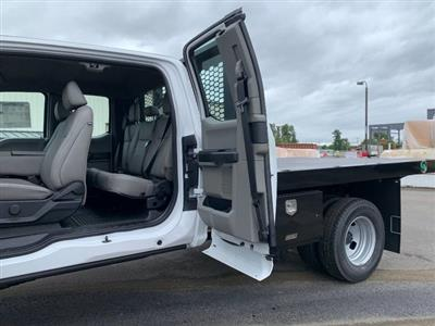 2020 Ford F-350 Super Cab DRW 4x4, Knapheide Value-Master X Platform Body #F37584 - photo 18