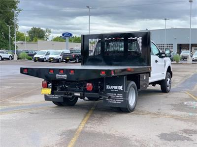 2020 Ford F-350 Super Cab DRW 4x4, Knapheide Value-Master X Platform Body #F37584 - photo 6