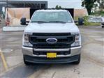 2020 Ford F-350 Super Cab DRW 4x4, Knapheide Value-Master X Platform Body #F37584 - photo 3