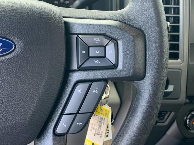 2019 Ford F-450 Regular Cab DRW RWD, Knapheide Value-Master X Platform Body #F37597 - photo 11