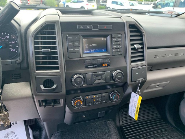 2019 Ford F-450 Regular Cab DRW 4x2, Knapheide Value-Master X Platform Body #F37597 - photo 12