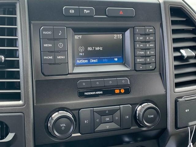 2019 Ford F-450 Regular Cab DRW RWD, Knapheide Value-Master X Platform Body #F37597 - photo 13