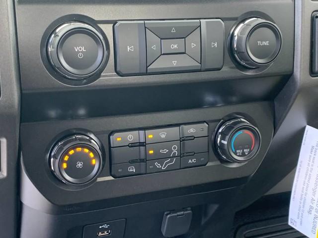 2019 Ford F-450 Regular Cab DRW 4x2, Knapheide Value-Master X Platform Body #F37597 - photo 14