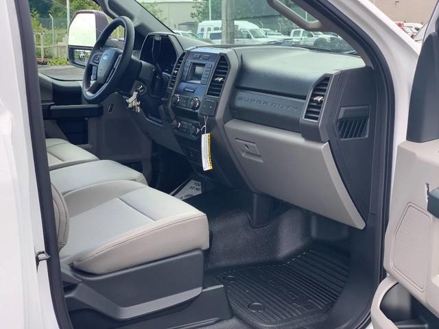 2019 Ford F-450 Regular Cab DRW RWD, Knapheide Value-Master X Platform Body #F37597 - photo 18