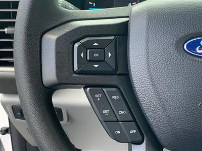 2019 Ford F-450 Regular Cab DRW RWD, Knapheide Value-Master X Platform Body #F37597 - photo 10
