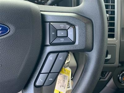 2019 Ford F-450 Regular Cab DRW 4x2, Knapheide Value-Master X Platform Body #F37597 - photo 11