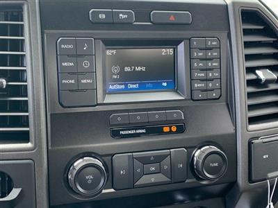 2019 Ford F-450 Regular Cab DRW 4x2, Knapheide Value-Master X Platform Body #F37597 - photo 13