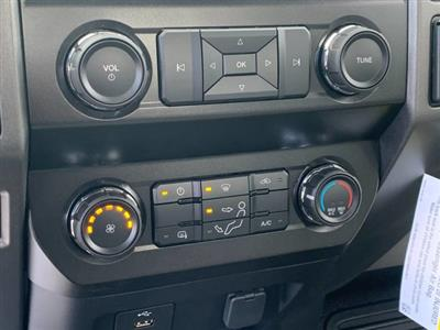 2019 Ford F-450 Regular Cab DRW RWD, Knapheide Value-Master X Platform Body #F37597 - photo 14