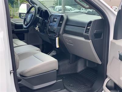2019 Ford F-450 Regular Cab DRW 4x2, Knapheide Value-Master X Platform Body #F37597 - photo 18