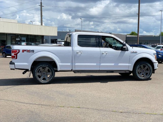 2020 Ford F-150 SuperCrew Cab 4x4, Pickup #F37599 - photo 5